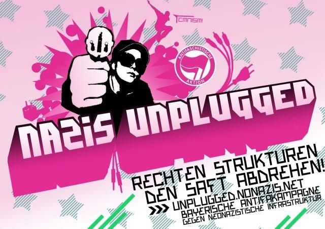 nazisunplugged